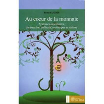 Au coeur de la monnaie - Ed Yves Michel
