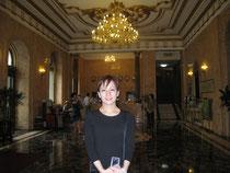 大連 旧ヤマトホテル