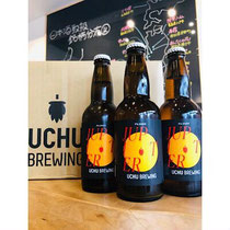 宇宙ビール UCHUBREWING  JUPITER