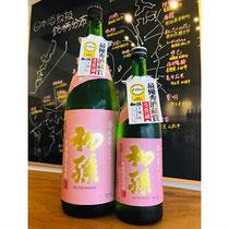 初孫香が星生酛純米大吟醸 東北銘醸 日本酒