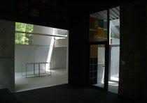 浅野言朗設計「森の階調」(2005-2010)