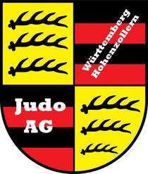 Wappen der Judo AG Württemberg-Hohenzollern