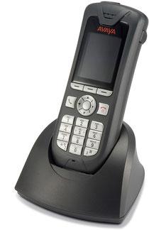 Avaya 3720 DECT Handset