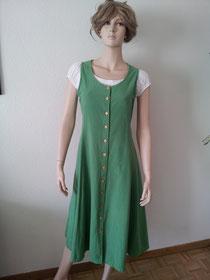 Magd/ Bauerntochter,Kleid ca.Gr.M/LFr.29.-