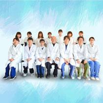 泌尿器、内分泌疾患の治療実績が豊富