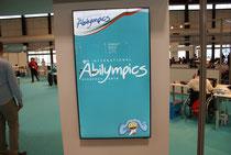 Abilympics Bordeaux März 2016 PC OK Shop Salzburg