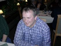 Werner Grell, Leiter der Theatergruppe