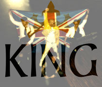 King Too Queen - The Tribute