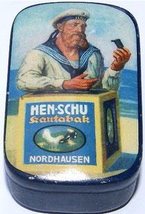 HEN-SCHU Nordhausen