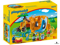 Empfehlung Playmobil 1.2.3 Zoo 9377