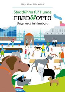 ©FRED & OTTO Der Hundeverlag