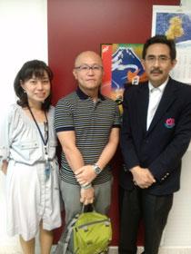 Assoc.Prof.Dr.Eiji NAKAYAMA
