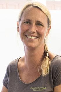 Julie Dehay, Praxis Leitung, Dipl. Ergotherapeutin, Handtherapeutin