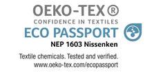 Oeko-Tex Standard 100 Textilien und Farben