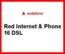 DSL 16 MBit Internetanschluss von Vodafone