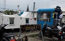 Coffeeshop Cannabiscafe Smokey Maastricht
