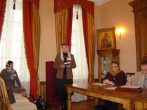 Презентация издательскогопроекта в Вологде