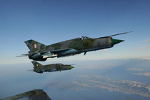 La Croazia sostituirà i MiG-21, una proposta di leasing per i Gripen.
