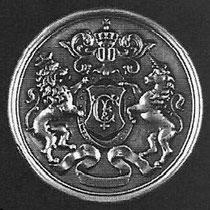 Claes & Flentje badge