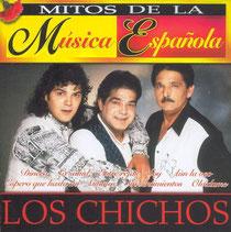 Mitos de la musica española Los Chichos
