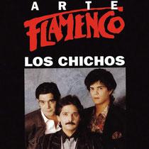 Arte Flamenco - Los Chichos