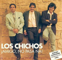Amigo no pasa na 1995