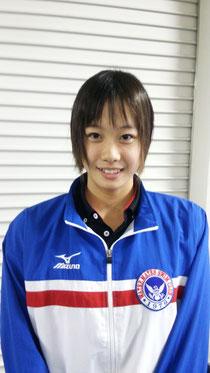 小野寺 涼夏選手