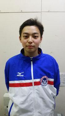 井田 真斗選手