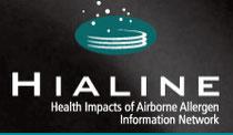 Health Impacts of Airborne Allergen Information Network
