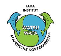 mein Partner für die WATSU-WasserShiatsu und WATA-WasserTanzen Ausbildung                                     und der österreichische Dachverband ÖDAK