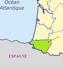 le Béarn, en Vic-Bilh