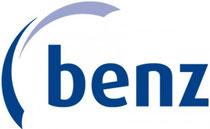 Benz Gartenhäcksler Logo