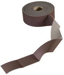Schleifschwamm Flexifoam Red Soft Roll