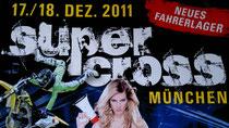 17.12.2011 Supercross München
