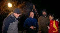 28.01.2012 Mutschos Winterfete im Schloßhof
