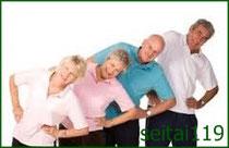 高齢者の腰痛予防