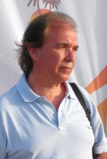 Pepe Madrid, Medalla de Plata en Vittel (Francia)