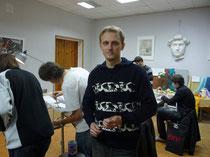 преподаватель школы рисования артмания курск