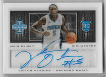 VICTOR OLADIPO / Main Exhibit - No. 14  (#d 31/75)