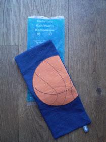 Für die Basketballmanschaft!