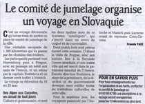 Le Dauphiné Libéré - 11 décembre 2008