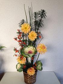 botanicaコースレッスン