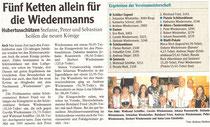 BZ 25.05.12 Königsproklamation