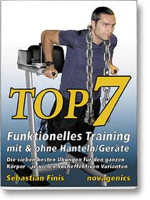 Das neue Buch von Sebastian Finis zur Verbesserung deiner Athletik