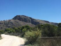 Larissos Nationalpark