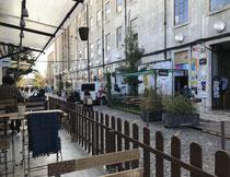 LXFactory - Künstler- & Kultur Viertel