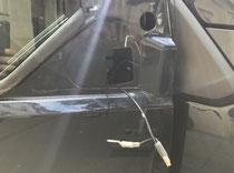8) Auto ohne Spiegel