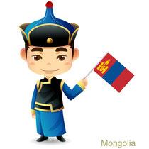 モンゴル結婚手続き