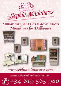 Publicación revista Miniaturas año 17 nº 166-167-168-169