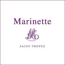 ANASA Interior - Marinette St. Tropez